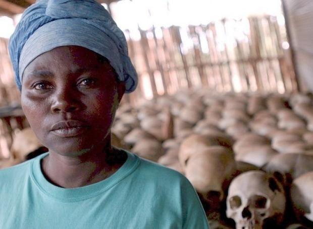 Παγκόσμια Ημέρα Μνήμης για τη Γενοκτονία στη Ρουάντα           -            Η ΔΙΑΔΡΟΜΗ ®