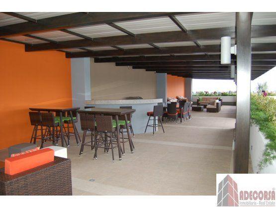 APARTAMENTO TORRES PASEO COLON (#2045) - ADECORSA Inmobiliaria Real Estate