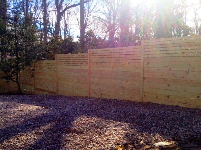 Fence Designs Lions Fence Award Winning Local Co With Images