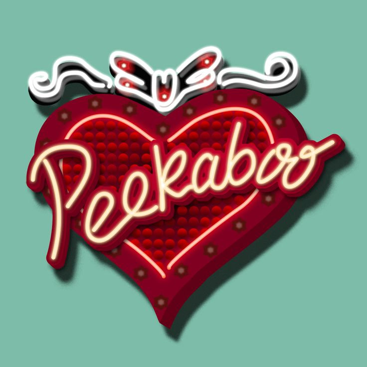 Animated Neon sign from my latest project, Neon Remastered