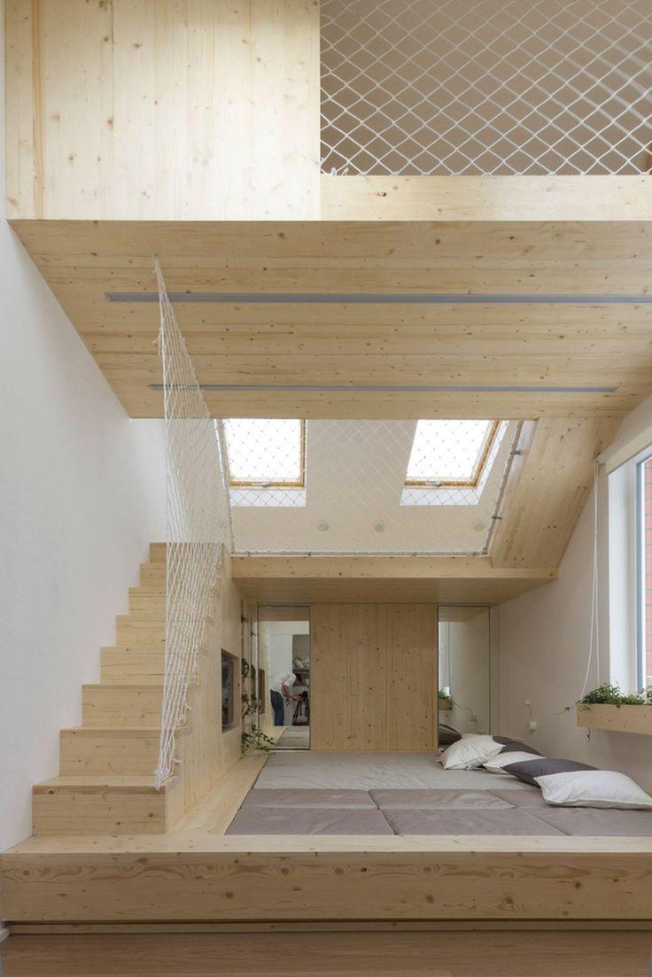 21 best Hammock floor or net bed images on Pinterest | Environment ...