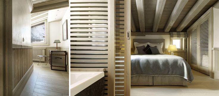Стиль шале: секреты воплощения в квартире