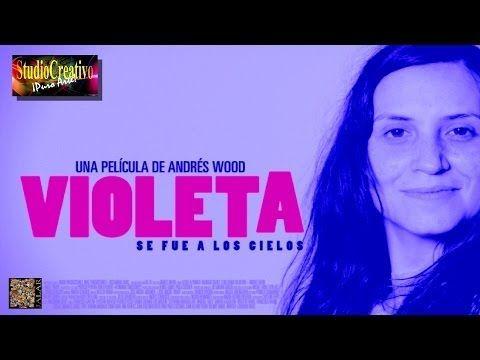 """""""Viola Chilensis"""" Documental Biografia de Violeta Parra (completo) - YouTube"""