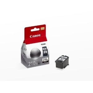 Amazon.com: Canon PG-210XL Cartridge,Retail Packaging- Black: Electronics