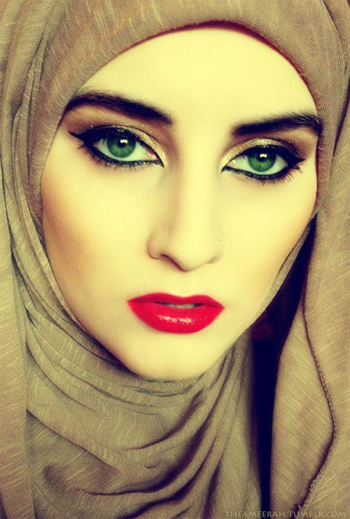 Hijab Is My Crown Fashion Is MyPassion | via Tumblr