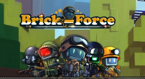 The first phase of the Brick-Force Open Beta, a special VIP Open Beta, is set to begin on April 26. Over 500,000 registered players will be allowed to send out invites to their friends for guaranteed access to the sandbox shooter. To ensure a smooth start to the Beta, Infernum Productions are granting these lucky people an exclusive pass to play around in a block-based universe.