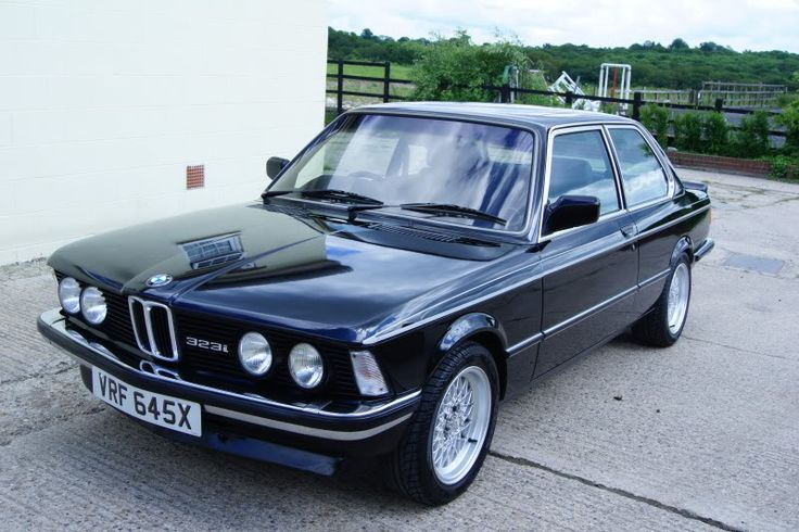 1981 black e21 bmw 323i bimmer e21 pinterest bmw. Black Bedroom Furniture Sets. Home Design Ideas