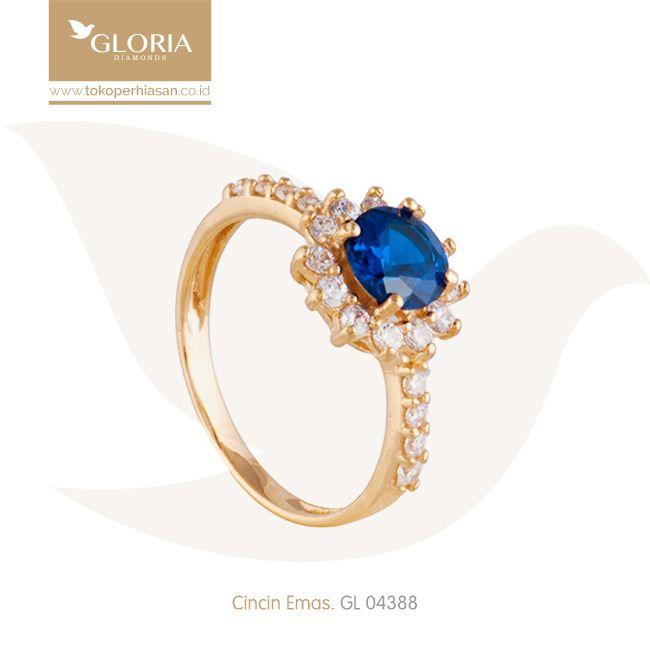Cincin Model Markis Mata Cubiz Zerconia Putih Biru Samping Variasi Mata. #goldring #goldstuff #gold #goldjewelry #jewelry #engagementring #perhiasanemas #cincinemas #tokoperhiasan #tokoemas