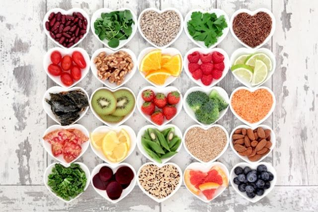 #AtoZChallenge  S is for Superfoods vs Sugars