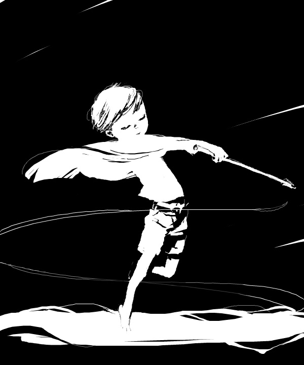 [drawr] ばねうし - 2013-01-29 22:35:20