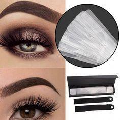 Eyebrow Growth | Eyebrow Makeup For Beginners | Ey…