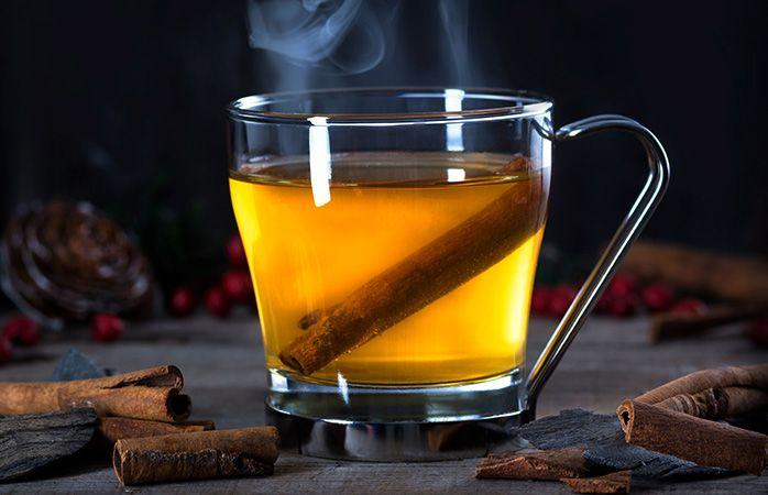 Rommitoti on kuin talvi lämpimässä lasissa, joten se sopii täydellisesti joulun jälkeisen bluesin hoitoon.