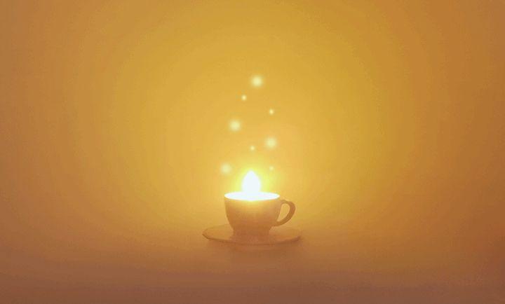 Twee: Aceita uma xícara de chá?