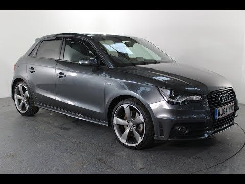 Pin By Hpl Motors On Used Cars Audi A1 Audi Used Cars