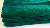 Hand dyed Silk Rayon Velvet: Wool Whimsy, Silk Rayon, Dyed Silk, Wool Applique, Rayon Velvet, Discovery Pin, Crafts Sources, Hands Dyed, Events Ideas