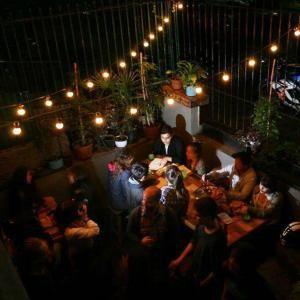 Best Restaurants Open Late in Mexico City
