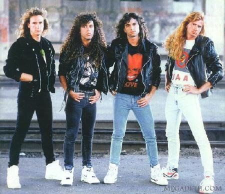 1000  images about Megadeth! on Pinterest