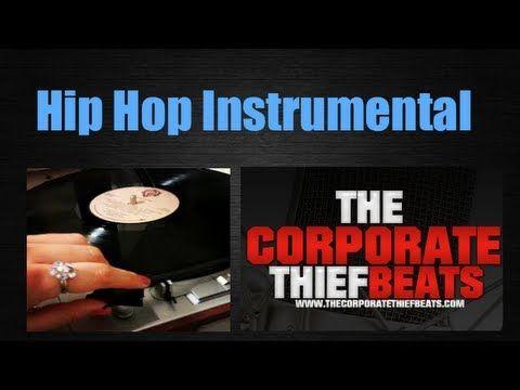 Hip Hop Instrumental, via YouTube.