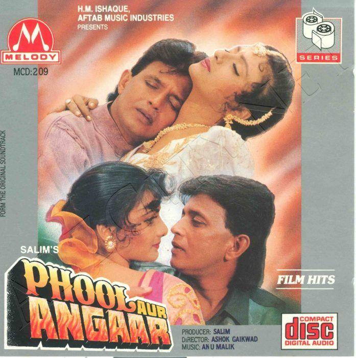 Phool Aur Angaar 1993 Mp3 Vbr 320kbps In 2020 Mp3 Song Bollywood Songs Songs