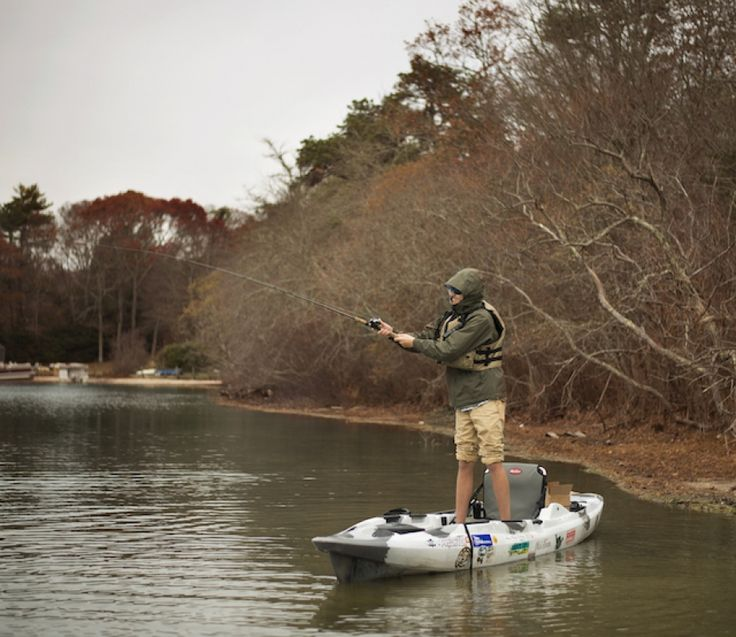 7 tips for kayak anglers that feel they know it all.
