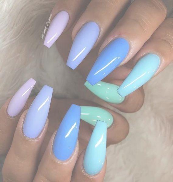 Mica Bella Cosmetics Nail Care Kit Amid Suzie Nail Career