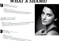 Shruti Seth Long Note To Haters After Being Trolled In Twitter images