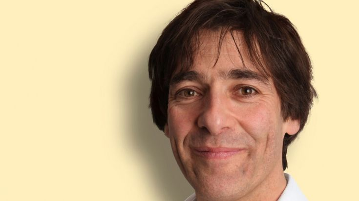 Mark Steel: Back in Town - http://www.brighton-house.co.uk/event/mark-steel-back-town/