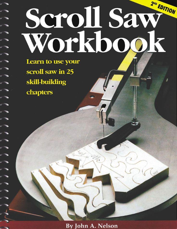 Scroll Saw Workbook. by Antonio Califa - issuu                                                                                                                                                                                 More