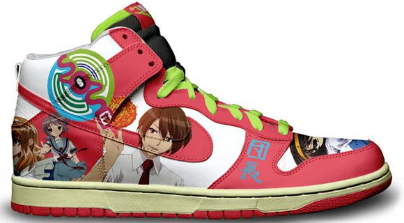 30+ Funky Custom #Sneaker #Designs You Wish to Have