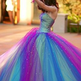 Colorful-Wedding-Gown-260x260.jpg 260×260 pixels