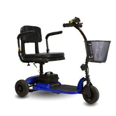 Shoprider Hero (SL73N) Portable 3 Wheels Scooter
