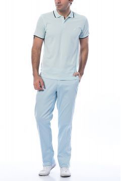 Dewberry Açık Mavi Erkek Pantolon #modasto #giyim #erkek https://modasto.com/dewberry/erkek/br5302ct59
