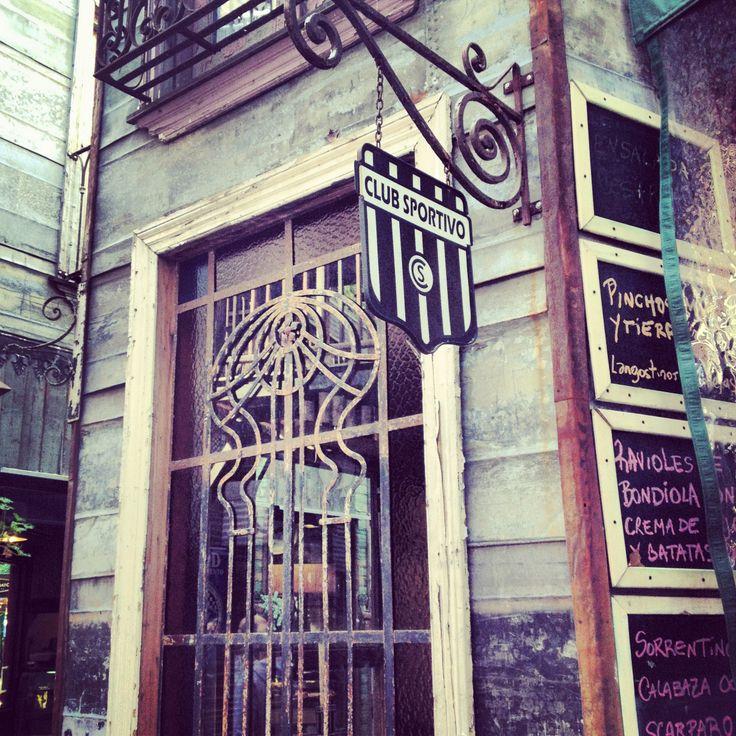 Maschwitz Buenos Aires