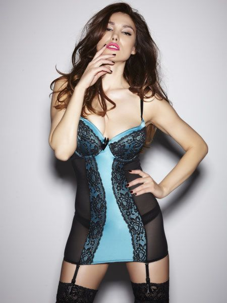 Ann summers multi way dress from alley