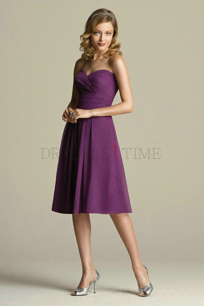 43 best Bridesmaid Dresses images on Pinterest | Bridal gowns ...