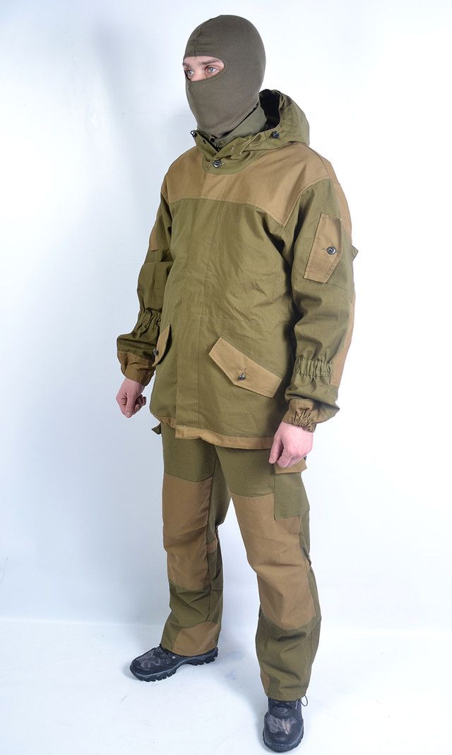 Демисезонный военный костюм Горка оригинал  | купить в Украине | опт и розница