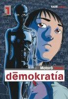 Seinen (manga pour jeunes adultes de sexe masculin) – Robotique – Internet – Réseaux sociaux – Démocratie – Votes – Société – Thriller d'anticipation. Un manga au scénario captivant, dessins épurés et sobres. Si le début peut paraître compliqué, on se laisse très vite entraîner.
