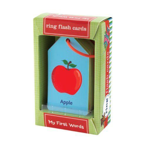 Owocowe karty pomocne w nauce liczenia