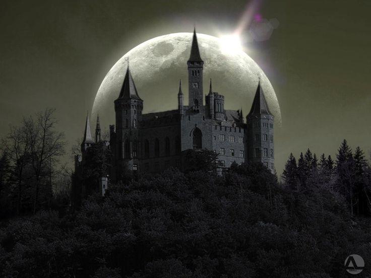 Dark castle wallpapers wallpapers hd wallpapers wallpapers dark castle gothic castle dark - Hd wallpapers of darkness ...