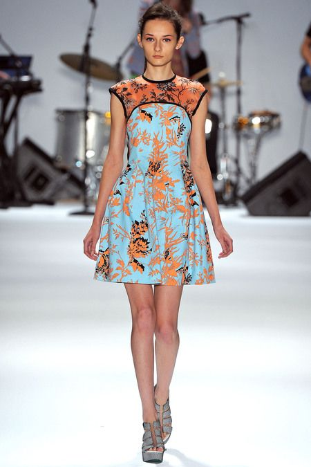 Toya's Tales: What Will Catch My Eye?: Nanette Lepore - My Faves From the Spring 2013 Nanette Lepore Collection