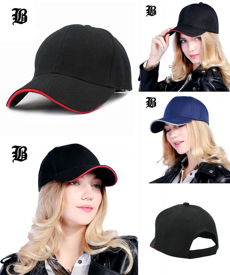 [Visit to Buy] [FLB] casual Men Baseball Cap hats for men bone baseball snapback skateboard hat gorras casquette caps skull cap chapeu #Advertisement