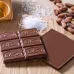 Tempering Chocolate Recipe