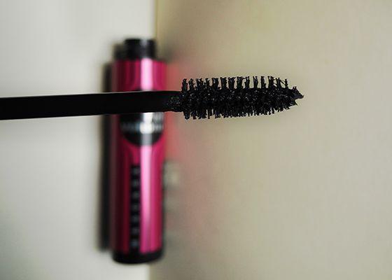 Bourjois - Mascara Beauty Full Volume - Brosse
