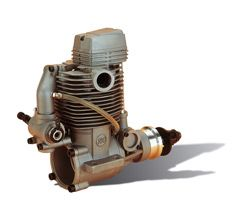 ASP FS-180AR engine.....Click on the picture for the full feature.