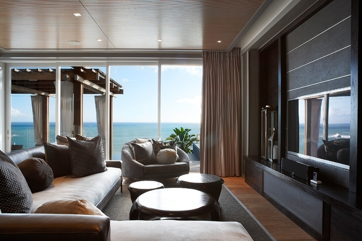 Entertaining with a View, Atlantic Seaboard, Cape Town