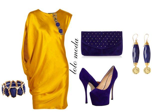 LOLO Moda: Chic dresses 2013