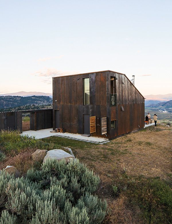 86 Best Images About Pacific Northwest Dwellings On Pinterest