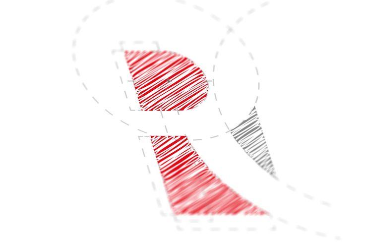 Render, Logo Design