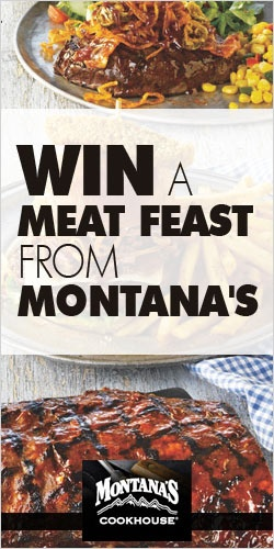 Win a Meat Feast from Montana's  *This Contest Closes on June 10*  http://womenfreebies.ca/contest/win-a-meat-feast-from-montanas/
