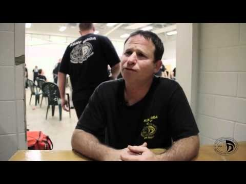 IKMF Krav Maga NYC: Why IKMF Krav Maga? What makes it different?